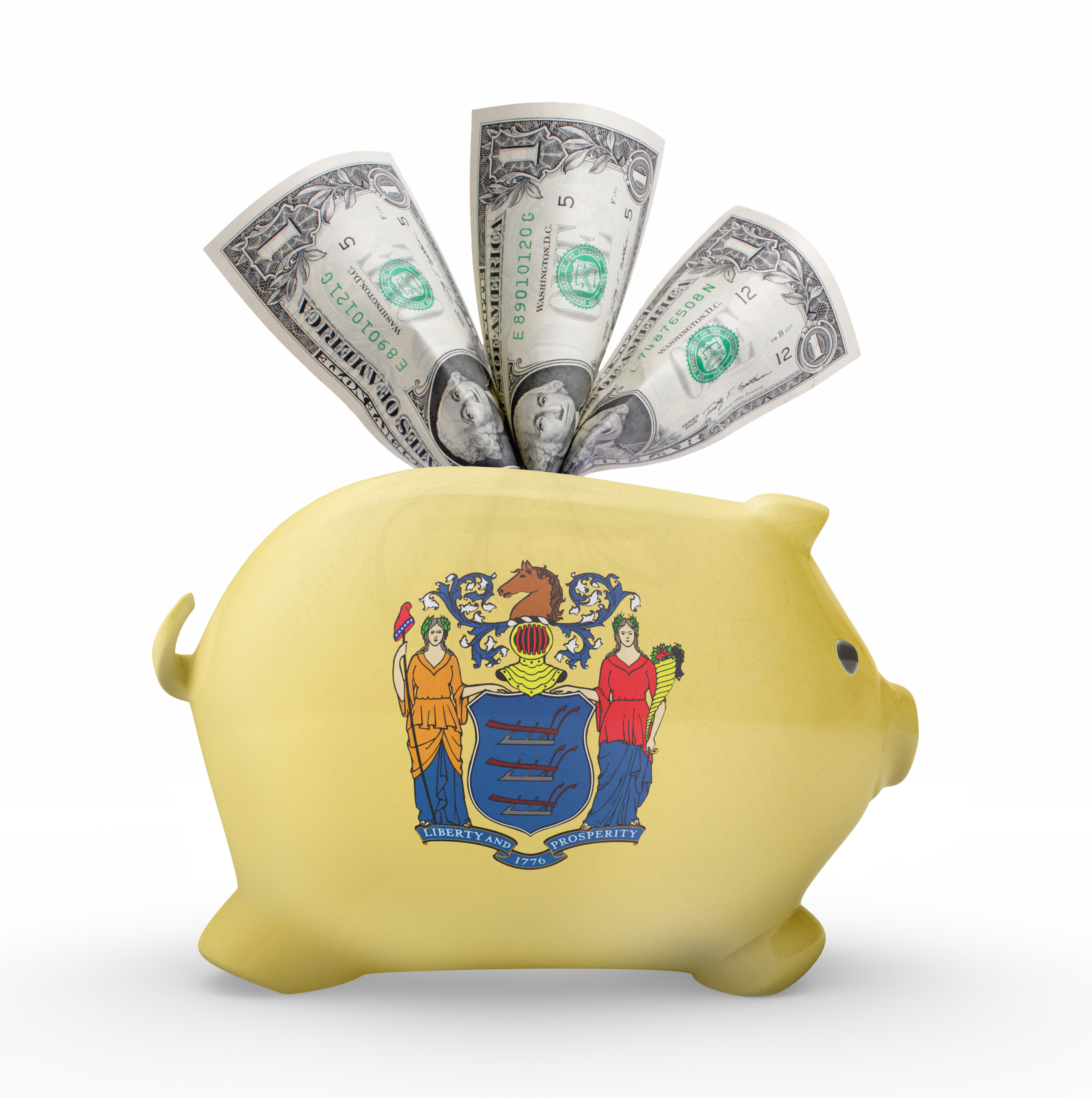 New Jersey's 2020 Governor's Proposed Budget Targets Millionaires