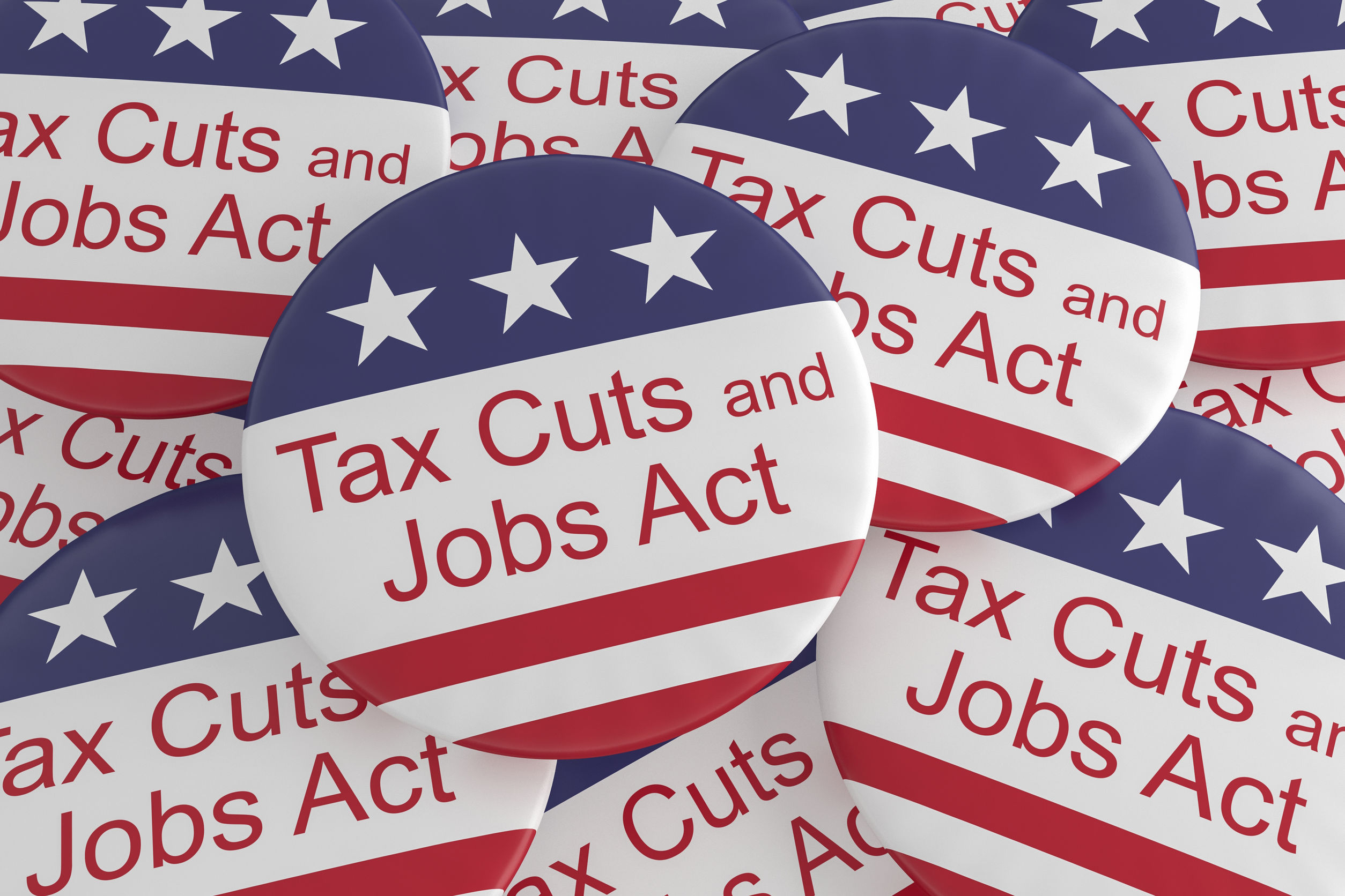 What the Tax Cuts and Jobs Act Means for Millennials